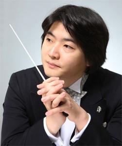 山田和樹 指揮 バーミンガム市交響楽団