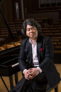 若林 顕 デビュー30周年記念 ソロ・ピアノリサイタル