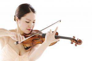 ロシア国立ウリャノフスク交響楽団 with 神尾真由子