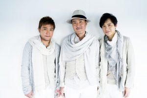 KOBUDO-古武道- ~尺八・チェロ・ピアノ コンサート~