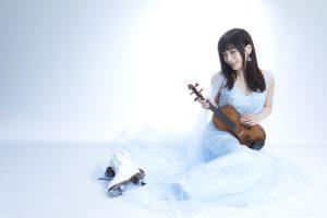 石川綾子 フィギュアクラシックコンサート in 山形