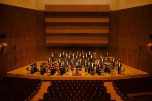 第275回 山形交響楽団定期演奏会