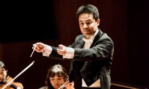 第277回 山形交響楽団定期演奏会