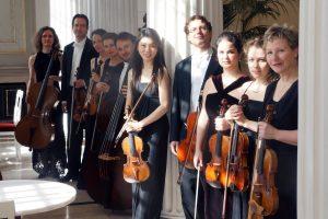ベルリン・コンツェルトハウス室内オーケストラ