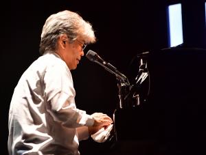 来生たかお 45th Anniversary Concert Tour 2021 ~Acoustic Tracks~